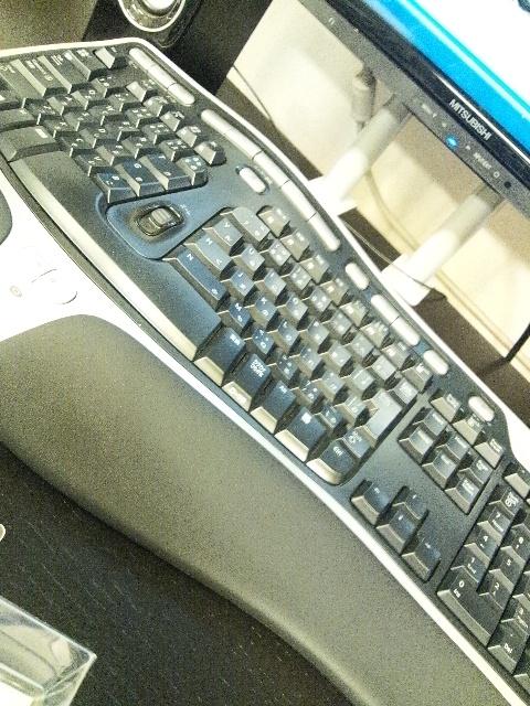 エメゴリキーボード
