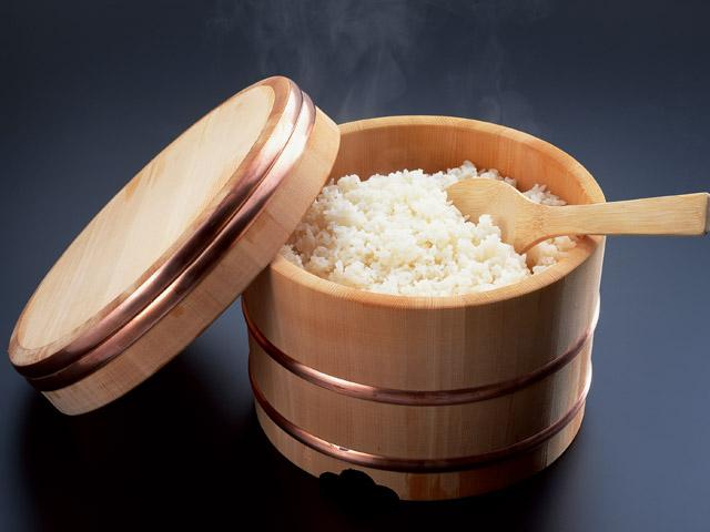 おいしいご飯・お米の炊き方